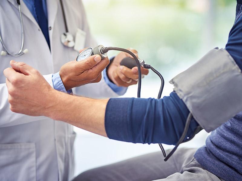 Blood Pressure Screener Certification Program Rowan Online Marketplace